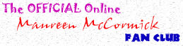 The Maureen McCormick Online Fan Club